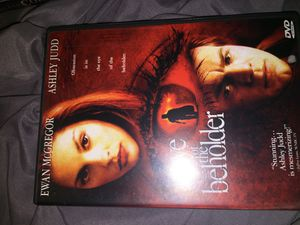 Eye of the beholder dvd for Sale in Tampa, FL