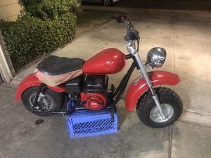 Mini bike for Sale in Eastvale, CA