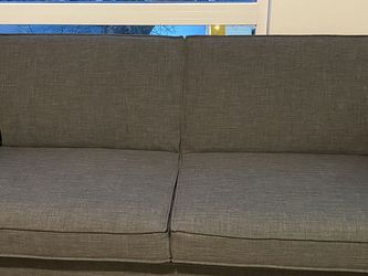 World Market Fold Out Sofa for Sale in Seattle,  WA