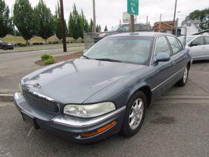 2002 Buick Park Avenue for Sale in Everett, WA