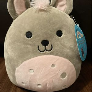 Mexico Exclusive Xolo Dog Squishmallow for Sale in Tomball, TX