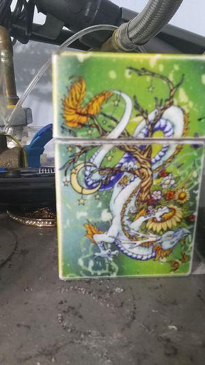 Cigarettes case holder for Sale in Hillsboro, OH