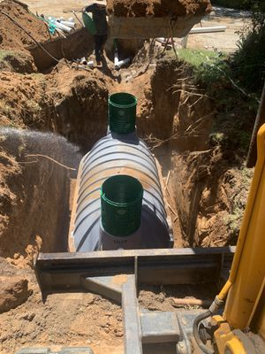 Septic for Sale in Riverside, CA