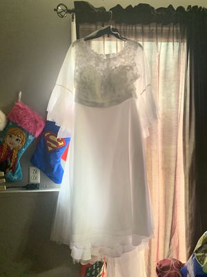 Wedding dress for Sale in New Brunswick, NJ