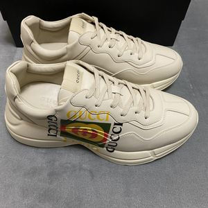 Gucci Rython Sneakers Men size 11 for Sale in Brooklyn, NY