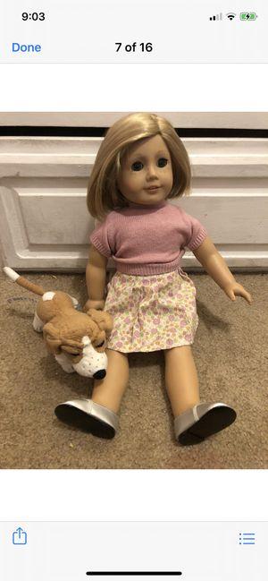 American Girl Kit Kittridge ..... Original Version.... Retired ..... Great Gift ! for Sale in Miami, FL