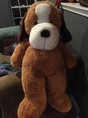 Large stuffed animal for Sale in Burlington, NJ