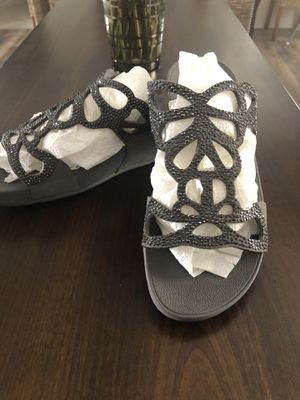 Fitflop Sandals women's size 10 for Sale in Apache Junction, AZ