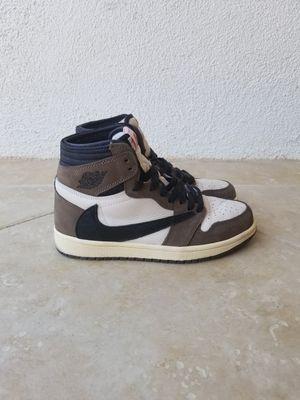 Nike Air Jordan 1 Travis Scott 5.5 for Sale in Arcadia, CA
