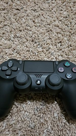 Ps4 control for Sale in Joint Base Lewis-McChord, WA