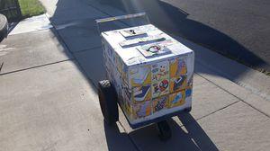 Palet cart / ice cream cart for Sale in Manteca, CA