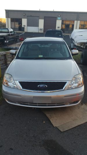 Ford 5avenida con 65000milles we ask 4300 perfect conditions or best offer for Sale in Manassas, VA