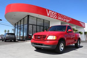 2001 Ford F-150 for Sale in Las Vegas, NV