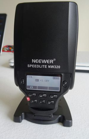 Sony Auto Flash Light NW320 for Sale in Rochester, MI