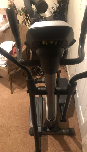 Golds gym elliptical for Sale in Stoughton, MA