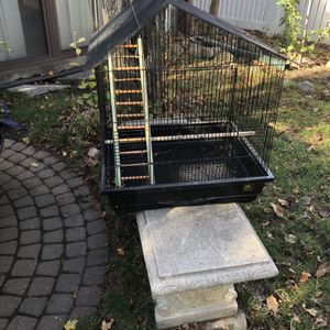 Bird Cage for Sale in Dearborn, MI