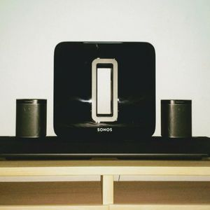Sonos 5.1 Complete for Sale in New York, NY