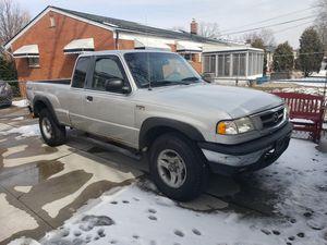 2002 Mazda B4000 Ford Ranger for Sale in Livonia, MI