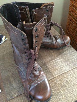 Steve Madden Women's Boot 7.5 for Sale in Kalamazoo, MI