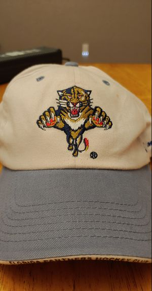 Florida Panthers Club inko Florida Panthers Hockey Club Inko adjustable cap for Sale in Fort Lauderdale, FL
