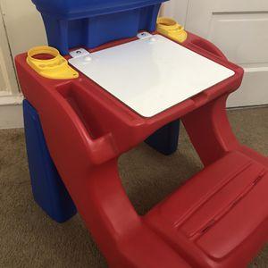 Step 2 Kids Desk for Sale in Drexel Hill, PA