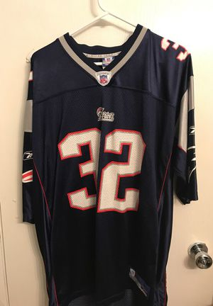 New England patriots jersey for Sale in Maple Valley, WA