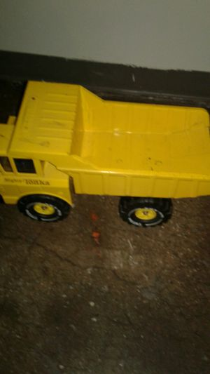 Mighty Tonka truck for Sale in Saint Joseph, MO