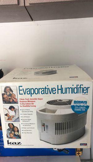 Humidifier for Sale in Orland Park, IL