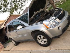Chevy equinox 2007 for Sale in Dallas, TX