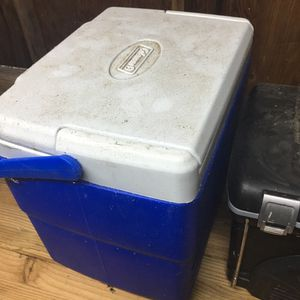 2 small coolers for Sale in Portland, OR