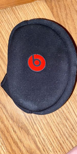Beats headphone case for Sale in Riverview, FL