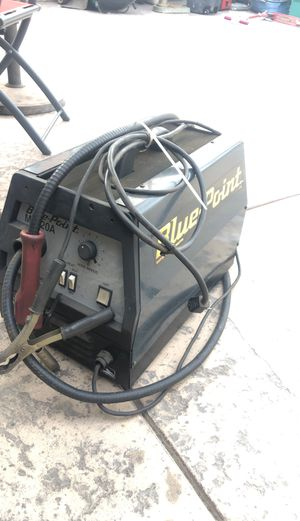 Bluepoint welder mb120A for Sale in Lemon Grove, CA