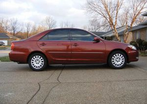 2004 Toyota Camry LE for Sale in US