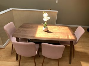Wooden kitchen table for Sale in Washington, DC