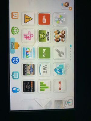 nintendo wii u for Sale in Virginia Beach, VA