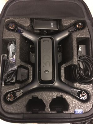 3DR Solo Drone Quadcopter - immaculate condition - Trade for Xbox or maybe Switch for Sale in Alafaya, FL