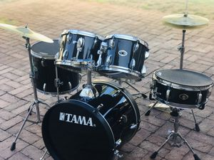 Full Sized Tama Drum Set for Sale in Palos Verdes Estates, CA
