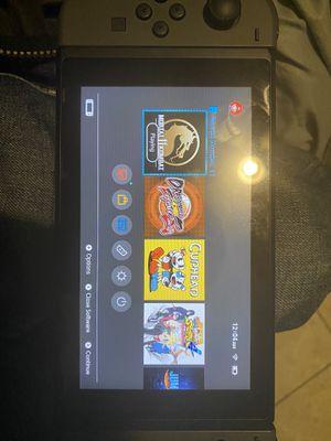 Nintendo Switch for Sale in Hemet, CA