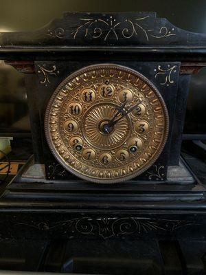 Ansonia Clock Co. New York 1882 for Sale in Whittier, CA