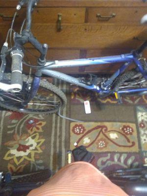 Men's 26in mountain bike for Sale in Columbia, TN
