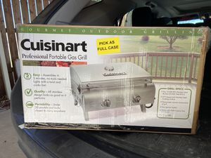 Cuisinart barbecue for Sale in Wylie, TX