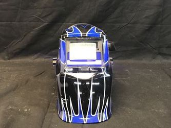 Lincoln Electric Auto-Darkening Welding Helmet with Variable Shade Lens No. 9-13 MSRP: $120.00 for Sale in Smyrna,  TN