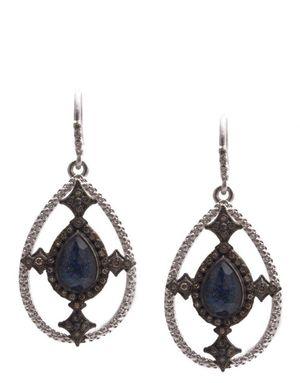 Armenta New World Diamond Drop Earrings NWT MSRP 14 for Sale in Lawndale, CA
