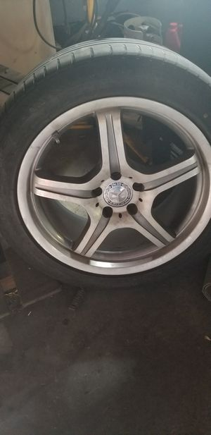 Mercedes wheels for Sale in Tampa, FL