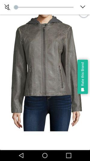 Ana motorcycle jacket. for Sale in Salt Lake City, UT