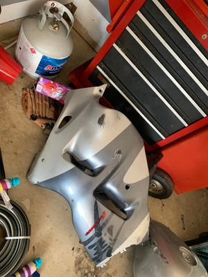Suzuki motorcycle parts for Sale in Bowie, MD