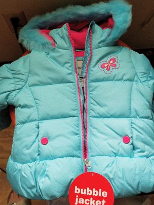 Bubble Jacket for Sale in Traverse City, MI