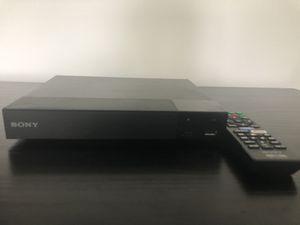 Sony BlueRay DVD Player for Sale in Bradenton, FL