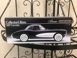 Jack Daniels Corvette Decanter! New! for Sale in Cape May Court House, NJ