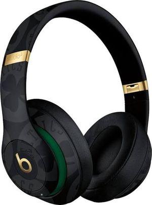 Boston Celtics Beats Black Studio3 Wireless Headphones - NBA Collection NEW. for Sale in Indianapolis, IN